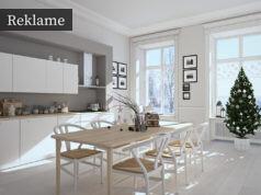 Skab kontrast i hjemmet med vægmaling